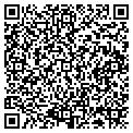 QR code with Dan's Sports Cards contacts