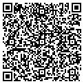QR code with Hall & Bennett contacts
