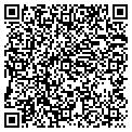 QR code with Huff's Video & Tanning Salon contacts