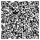 QR code with Yvonne's School Of Beauty Inc contacts