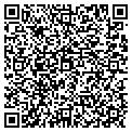 QR code with Jim Hesse Ponds & Landscaping contacts