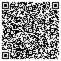 QR code with Hispano USA contacts