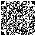QR code with L S Sims & Assoc Inc contacts