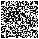 QR code with S L Construction & Remodeling contacts