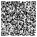QR code with W S Industries contacts