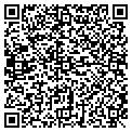 QR code with Pennington Dent Masonry contacts