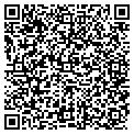 QR code with A Magical Production contacts