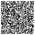 QR code with Des Arc Public Library contacts