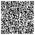 QR code with J & L Auto Pro Inc contacts