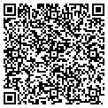 QR code with CSM Promotions contacts