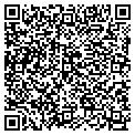 QR code with Lindell's Grandfather Clock contacts