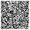 QR code with A Mariachi Sol De Oro contacts