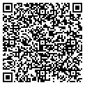QR code with H C Warner Inc contacts