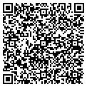 QR code with Pen Air Conditioning Inc contacts
