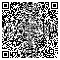 QR code with S & S Pools contacts
