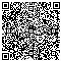 QR code with League Against Cancer Inc contacts