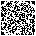 QR code with Jin Jin Chinese Restaurant contacts