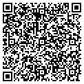 QR code with USF Computer Support Center contacts