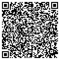 QR code with Tim Hurd Lincoln Mercury contacts