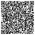 QR code with Deca Design contacts