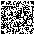 QR code with U K Soccer and Sports Inc contacts