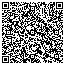 QR code with Howard Creek Vlntr Fire Department contacts