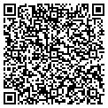 QR code with Dominion Davis TV & Rdo Sys contacts