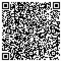 QR code with Pinto's Motel contacts