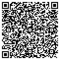 QR code with All American Cafe Inc contacts