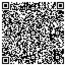 QR code with Hamptons Gary Lawn Maintenance contacts