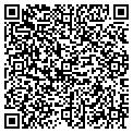 QR code with Central Arkansas Guttering contacts