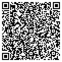 QR code with J R Carpentry contacts