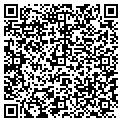 QR code with Timothy C Harrell MD contacts