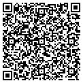 QR code with A & A Discount Cruise & Travel contacts