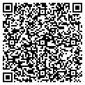 QR code with J M Underground Contr Co Inc contacts