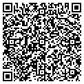 QR code with H & L Lawn Maintenance contacts