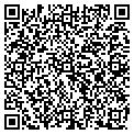QR code with G & M Upholstery contacts