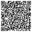 QR code with Nicks Barber & Beauty Shop contacts