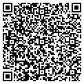 QR code with Simonin Racing Inc contacts