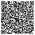 QR code with Pbs & J Corporation contacts