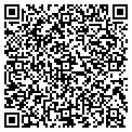 QR code with Jupiter Carpet Care & Maint contacts