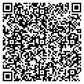 QR code with C C Party Supplies contacts