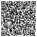 QR code with Womens Refuge of Vero Beach contacts