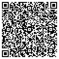 QR code with AAA Treck America Inc contacts