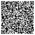 QR code with J's Nite Owl Grocery contacts