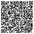 QR code with A1A Appliance Parts Inc contacts