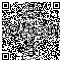 QR code with Vaughn's Inc Of Pensacola contacts