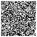 QR code with Custom Hydraulics & Machinery contacts