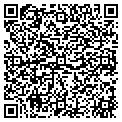 QR code with C Michael Oliver Asla PA contacts