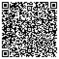 QR code with Custom Draperies & Blinds contacts